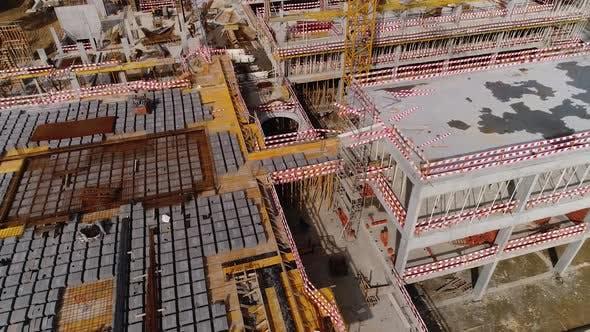 Thumbnail for Hospital Construction