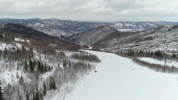 Thumbnail for Ski Road