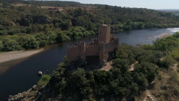 Thumbnail for Almourol Castle, Portugal