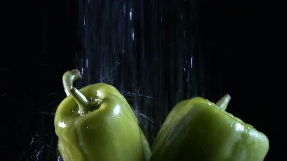 Thumbnail for Organic Vegetable Green Pepper 2