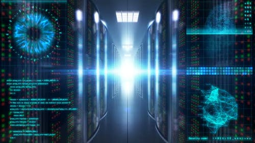 Concept High Level Security in Cloud Data Center