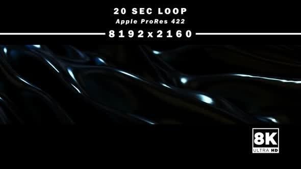 Thumbnail for Dark Glossy Background 8K