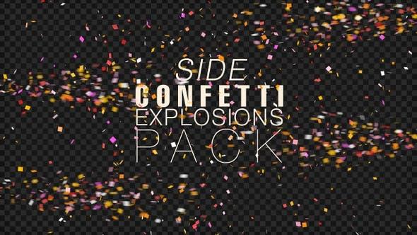 Thumbnail for Confetti Burst Pack
