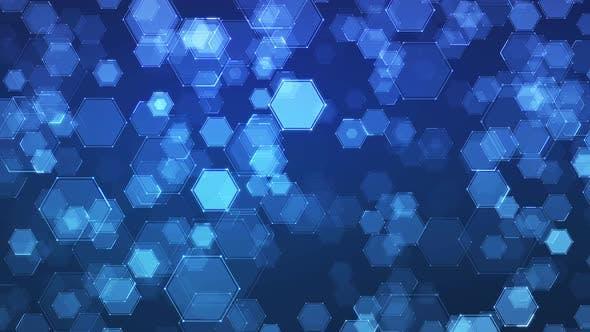 Thumbnail for Digital Hexagon