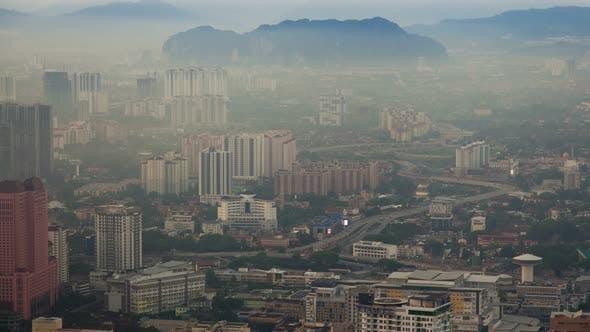 Thumbnail for Skyline Kuala Lumpur City