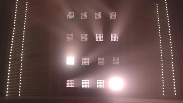Thumbnail for Lighting Equipment. Lighting Effects. Dynamic Light