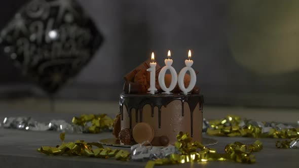 Thumbnail for Celebrating 100th Birthday