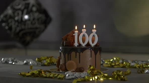 Thumbnail for 100. Geburtstag