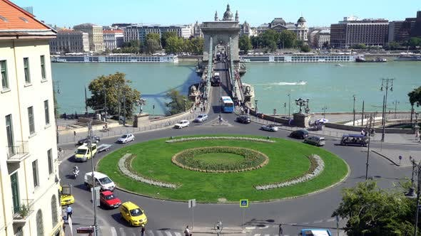 Thumbnail for Budapest Roundabout