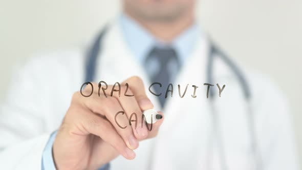 Thumbnail for Oral Cavity Cancer