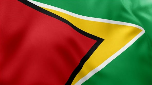 Thumbnail for Flag of Guyana