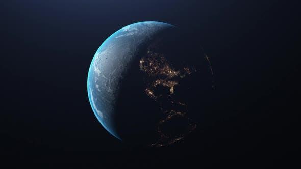 Digital 3D Earth