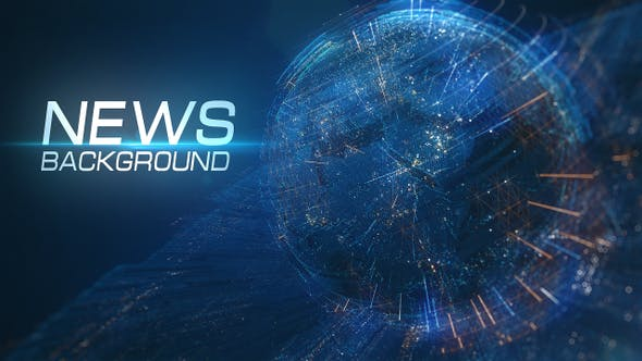 Thumbnail for Broadcast Earth News