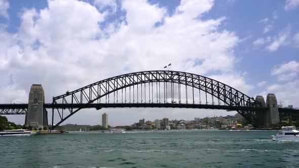 Thumbnail for Sydney Harbour Bridge