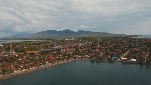 City Gilimanuk