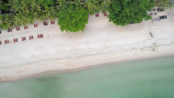 Thumbnail for Thailand Beach View From Height