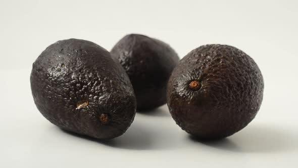 Cover Image for Avocado 14