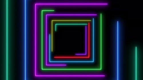 VJ Laser Loop