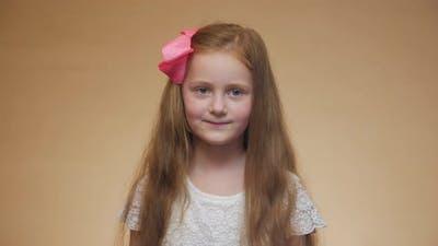 Little Girl No