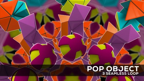 Thumbnail for Pop Object
