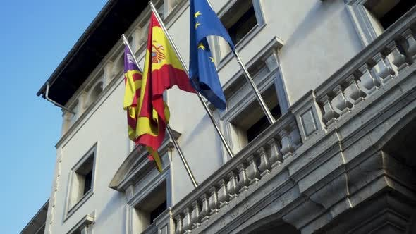 Thumbnail for Flags Of European Countries