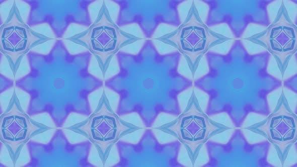 Abstract Kaleida