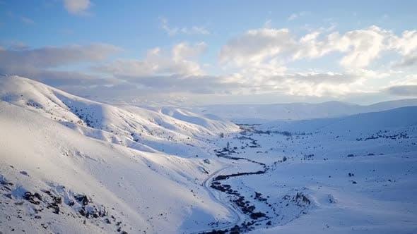 Thumbnail for Snow  Landscape