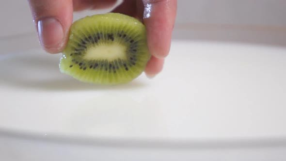 Thumbnail for Putting Kiwi Into the Milk