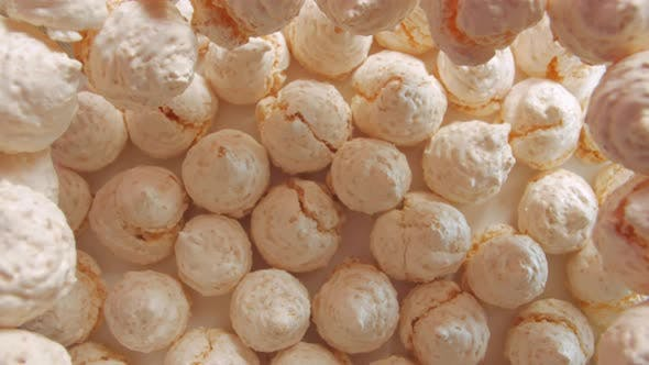 Thumbnail for Meringues Pastries Sweets