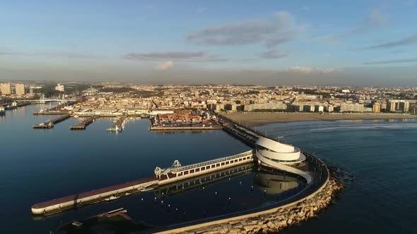 Thumbnail for Modern Harbour