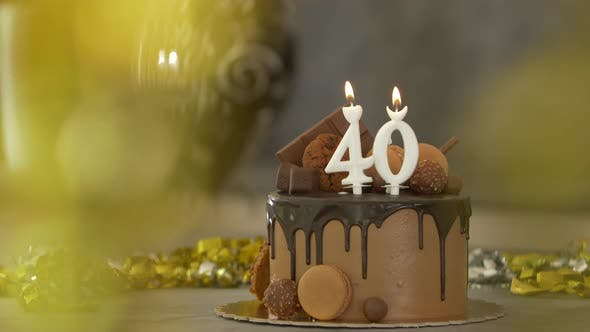 Thumbnail for Celebrating 40th Birthday
