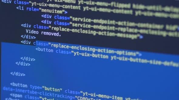 Thumbnail for Computer Code