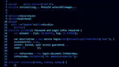 Programming Computer Code