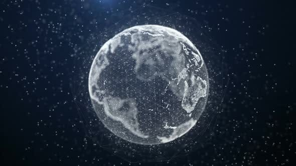 Thumbnail for Plexus Earth