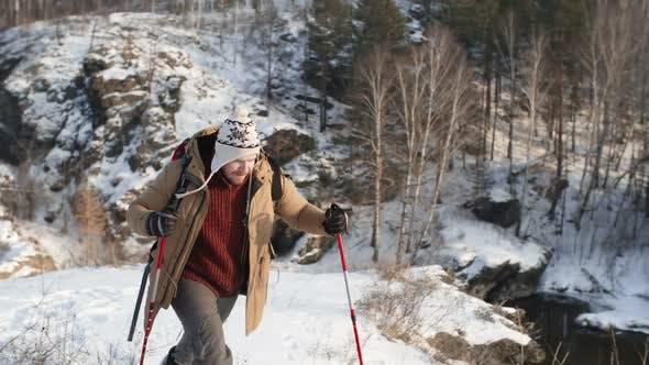 Thumbnail for Winter Mountain Trip