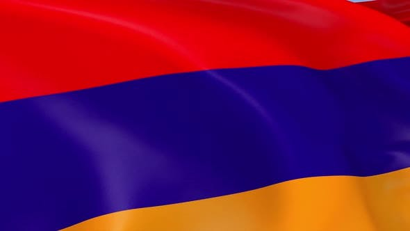 Thumbnail for Armenia Flag