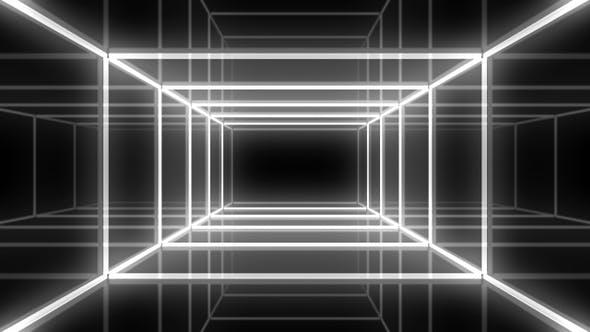 Thumbnail for Neon Light Vj Tunnel 10