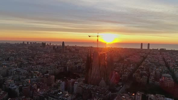 Thumbnail for Downtown of Barcelona
