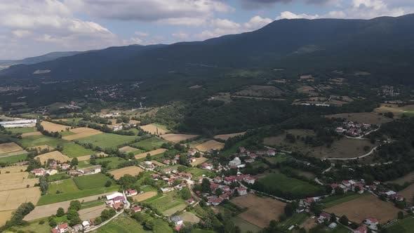 Cover Image for Rural Village
