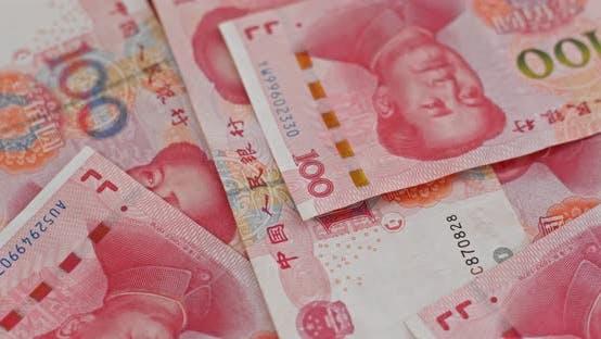 Thumbnail for Chinese banknote, RMB