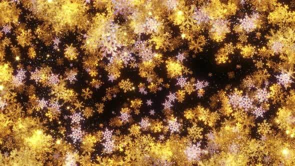 Thumbnail for Snowflakes 03