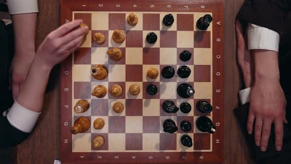 Fast chess