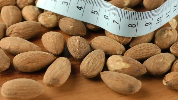Thumbnail for Almond And Measurements 2