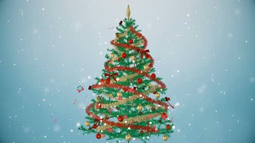 Christmas Tree Special Events