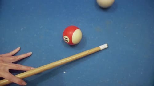 Pool Miss
