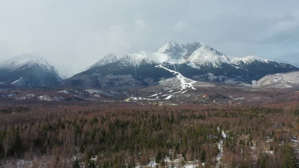 Thumbnail for Amazing Tatra
