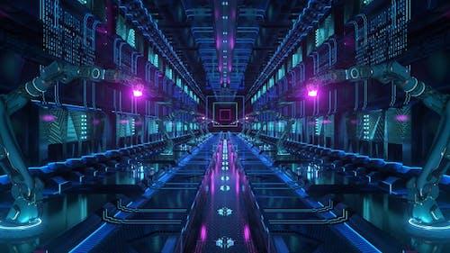 Robotic Tunnel