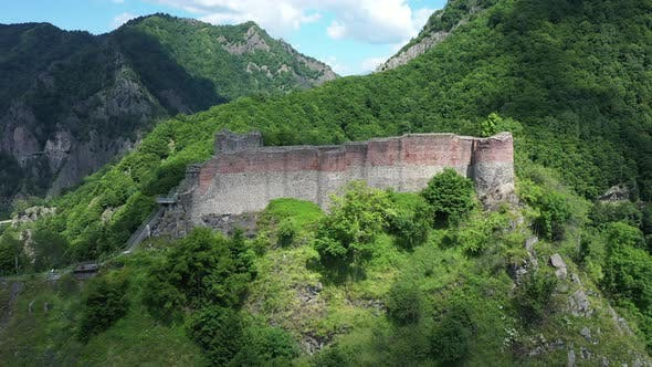 Mount Cetatea Romania 21