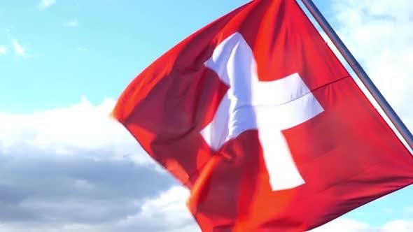 Thumbnail for Switzerland Flag