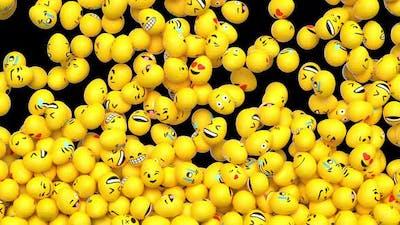 Easter Emoji Transition | Mix Emoji Face